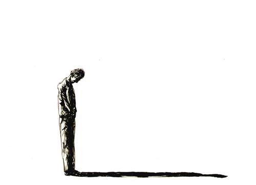 Три вида чувства вины